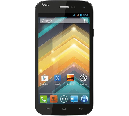 Wiko BARRY Reparatur