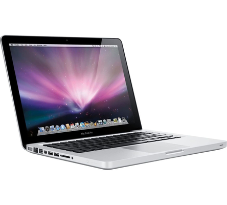 Apple MacBook Pro 13 Unibody (A1278) - Reparatur