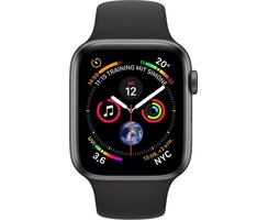 Apple Series 3 GPS + Cellular Watch 42 mm Reparatur (A1891)